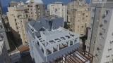 בניית בית ממכולות