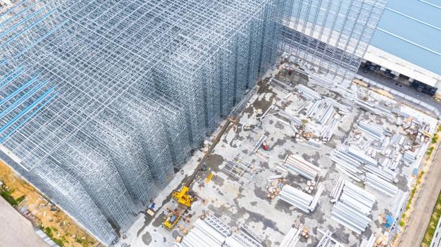בניית שלד